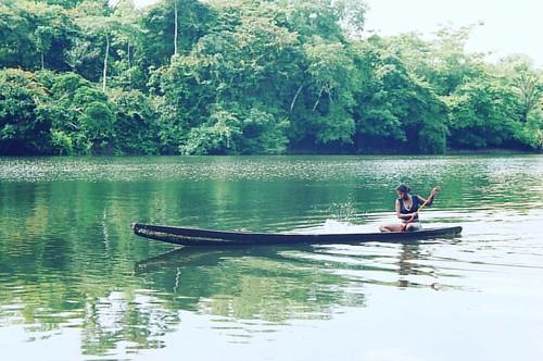 Na Amazônia Foto Chico Terra CHICOTERRA.COM