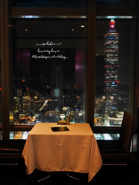 台北101夜景景觀餐廳推薦莫爾頓牛排館 Morton's The Steakhouse (34)