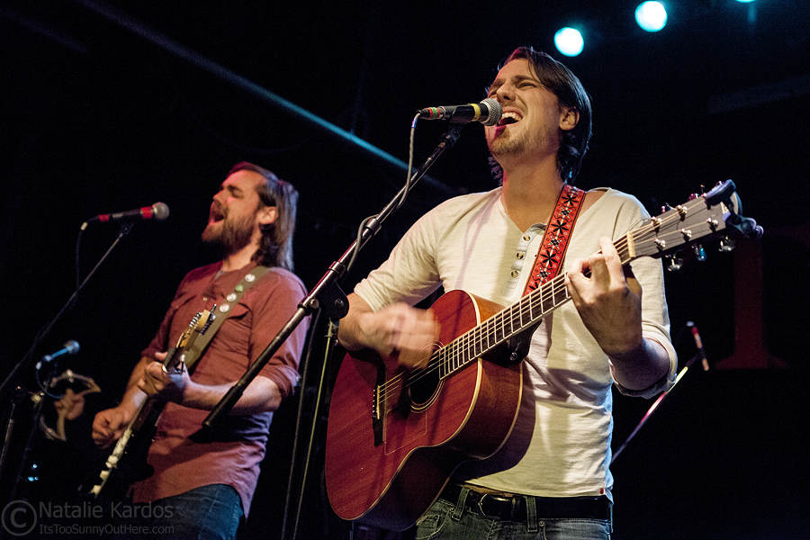 Matty and Mikey Gervais @ Tractor Tavern
