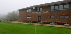 Hollingbury Park Golf Club