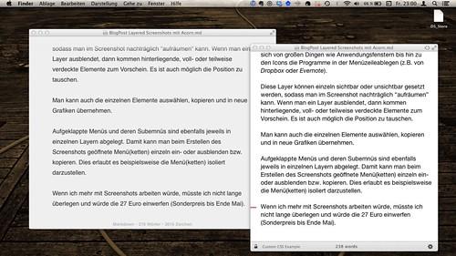 Screenshot vom 03.05.2013