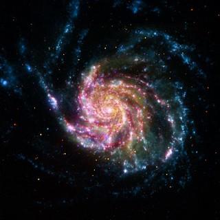 Galaxy M1