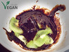 "Carob powder kiwi ""pudding"" sweets recepies"