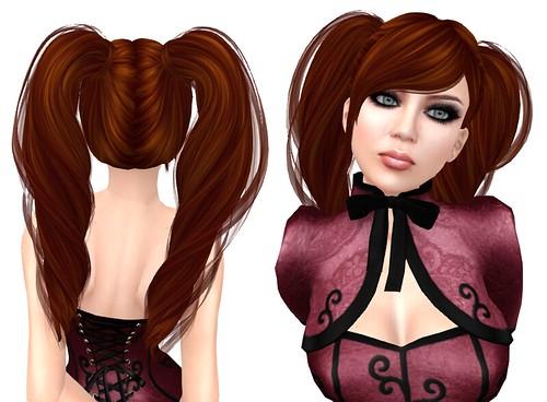 Truth Hair - Dolly