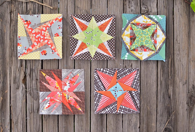 jan - may lucky stars blocks