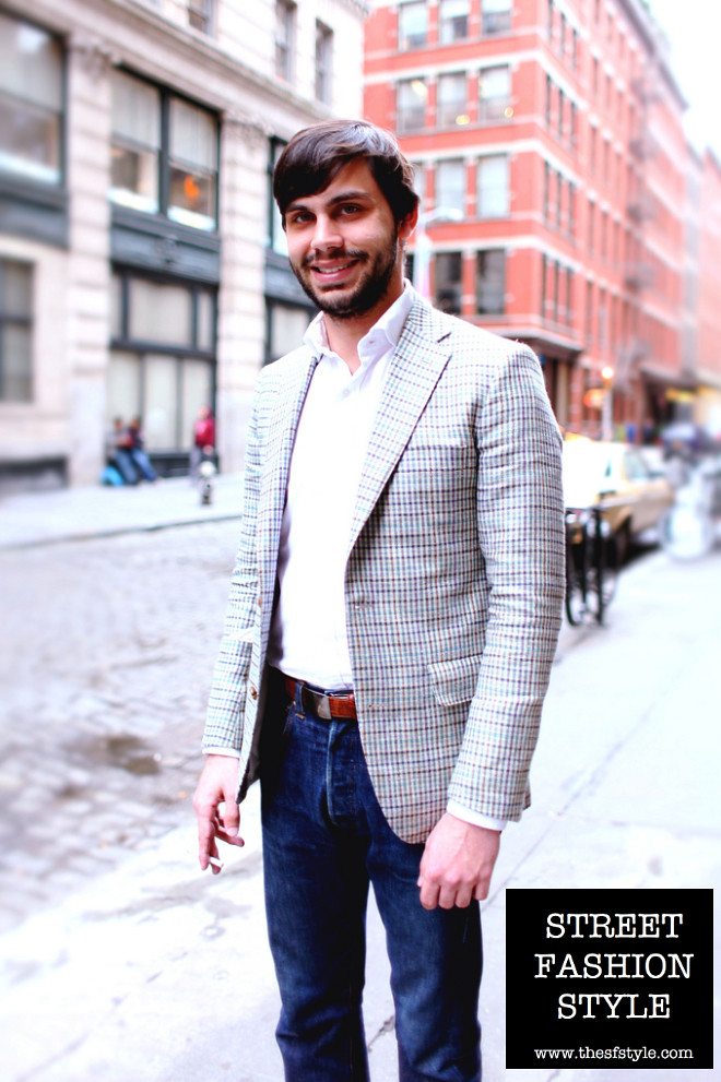man morsel monday, new york fashion blog, thesfstyle, sfstyle, street fashion style,