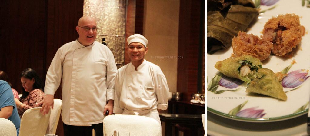 8714548628 ed74059a70 b - Dimsum overload at Hyatt Manila's Li Li Restaurant + a special treat for readers