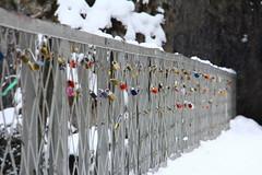 Ponte Marienbrucke - Castelo Neuschwanstain - Fussen - Alemanha