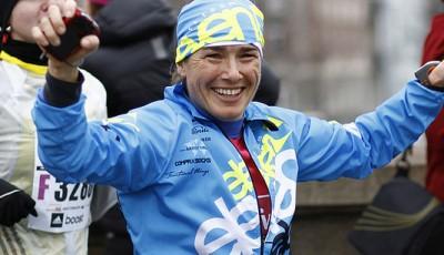 Báječné ženy v běhu: Kdo běhá, krásní