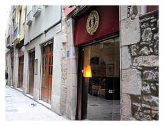 Foto del exterior de Restaurante Agut