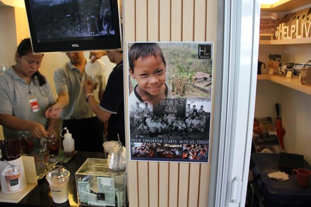 HelpLive Thailand
