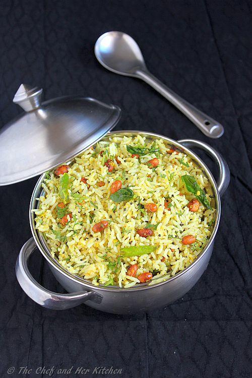 amla rice