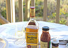 txdragonfly11 posted a photo:	 Tequila bottle SONY DSC
