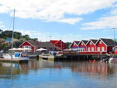 Hvaler Town