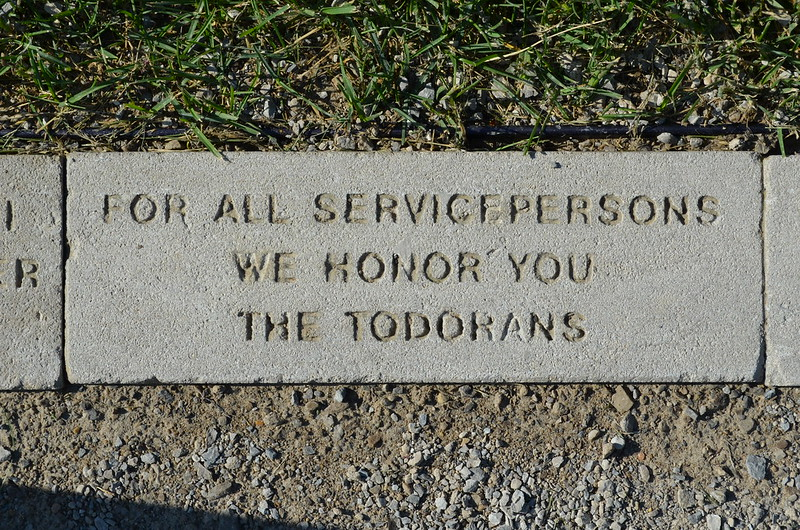 For All Servicepersons - Todorans