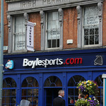 Boyle Sports, formerly Irish Permanent Building Society