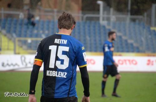 Spielberichte: TuS Koblenz - SC Freiburg II 0:1 (0:1) 15130976403_9e64267f3f