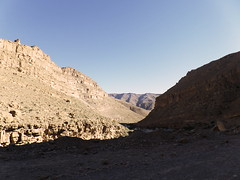 Todra Gorges, Morocco -
