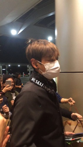 TOP - Gimpo Airport - 03nov2015 - MyLadies - 05