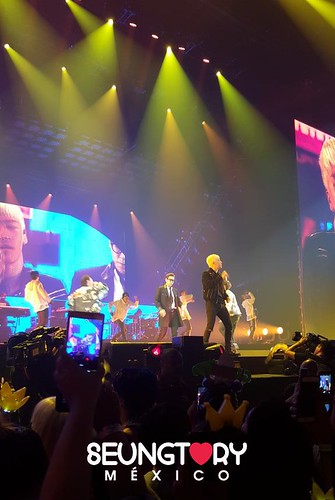 Big Bang - Made Tour 2015 - Anaheim - 04oct2015 - SeungTory90 - 10