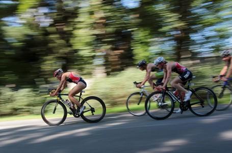 Užijte si konec triatlonového léta v Jablonci