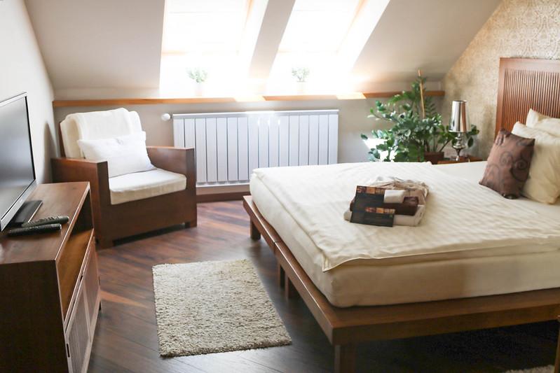City Residence Apartments Hotel, Kosice