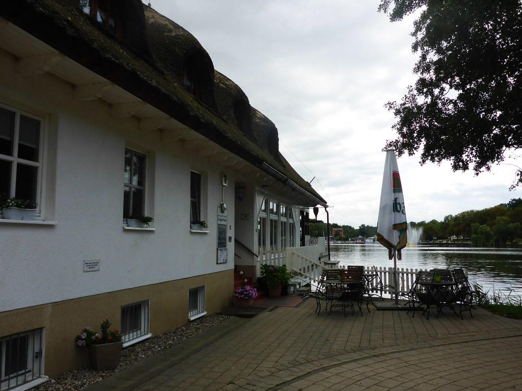 Hotel Am Finckener See