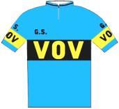 VOV - Giro d'Italia 1961