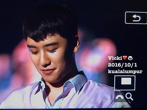 BIGBANG Fan Meeting Kuala Lumpur VIP 2016-10-01 (85)
