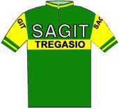 Sagit - Giro d'Italia 1970