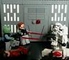 Star Wars Battlefront- Inside the Death Star