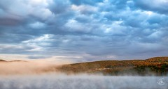 A Morning in the #Berkshires  Prints www.jeremygarretson.com  #landscapephotography #berkshires #massachusetts #fall #landscape_captures #splendid_reflection #MyFujifilm #sheffield #exploretocreate #landscape_lovers #autumn #ig_unitedstates #mainstafoliag