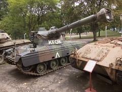 Big bad tank