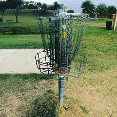 #discgolfholes