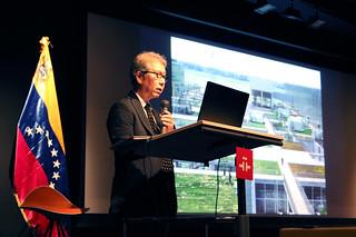 カルロス・ラウル・ビジャヌエバ / Carlos Raúl Villanueva