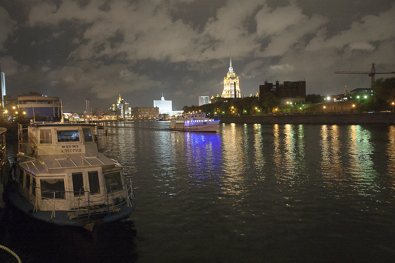 Networking Boat Party_19