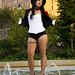 Small photo of Justice League - Zatanna Zatara