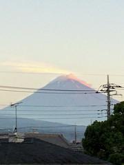 Mt.Fuji 富士山 7/4/2016