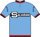 Salvarani - Giro d'Italia 1969