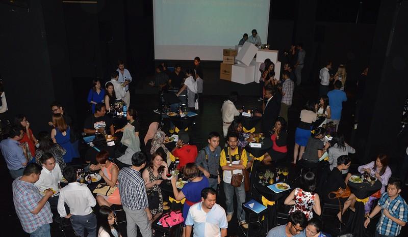 Lazada - Crowd (2)