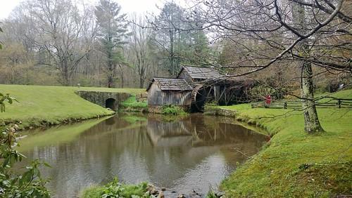 cameraphone usa green mill water america landscape virginia nokia may mabrymill lumia 2013 lumia820