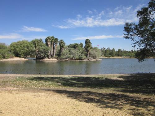 Parque El Cedazo (Aguascalientes)