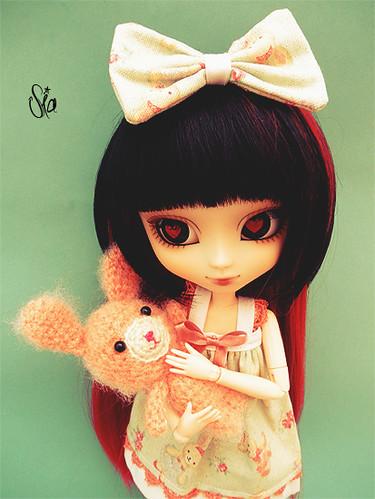 Sweet Izzy