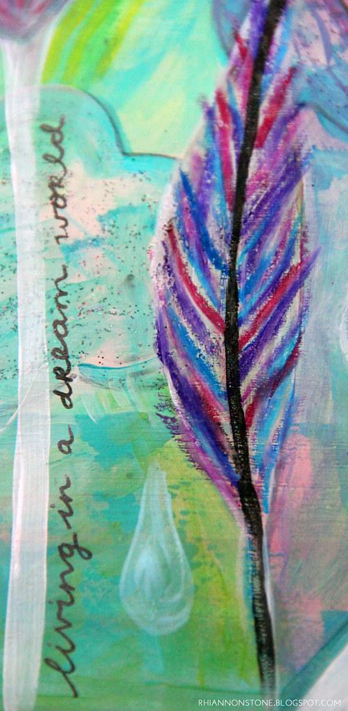 Art Journal #32