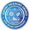 DuPont Packaging Awards logo