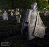US Korean War Memorial