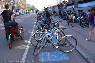 Flex parking in Copenhagen-7