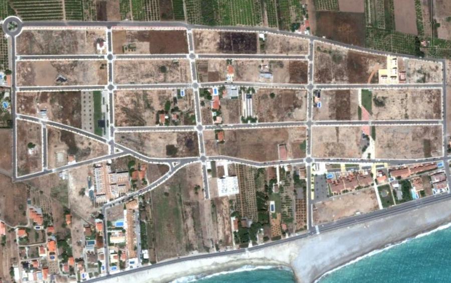 almassora, almazora, castellón, comunidad, valenciana, playa, costa, litoral, después, desastre, urbanístico, planeamiento, urbano, construcción, urbanismo