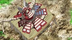 Sengoku Basara: Judge End 11 - 09