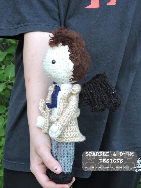 Castiel Doll 01c